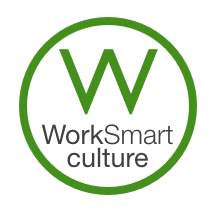 WorkSmart Culture Logo-on White